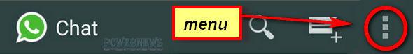 Abbonamento WhatsApp
